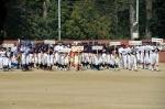 第42回文京区少年軟式野球春季大会 開会